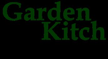 GardenKitch logo